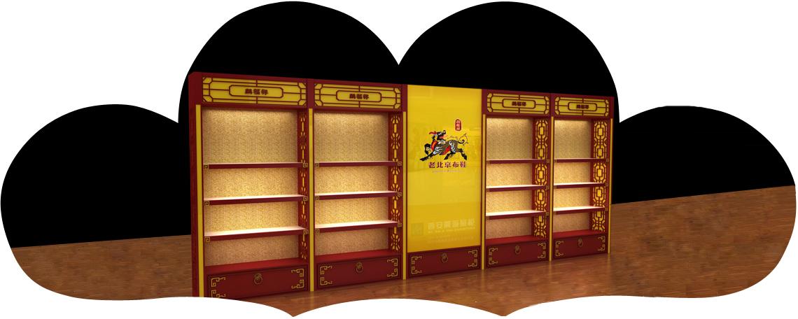 一個有文化體現的辦(ban)公環(huan)境